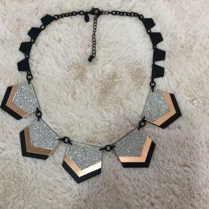 NWOT Express Necklace